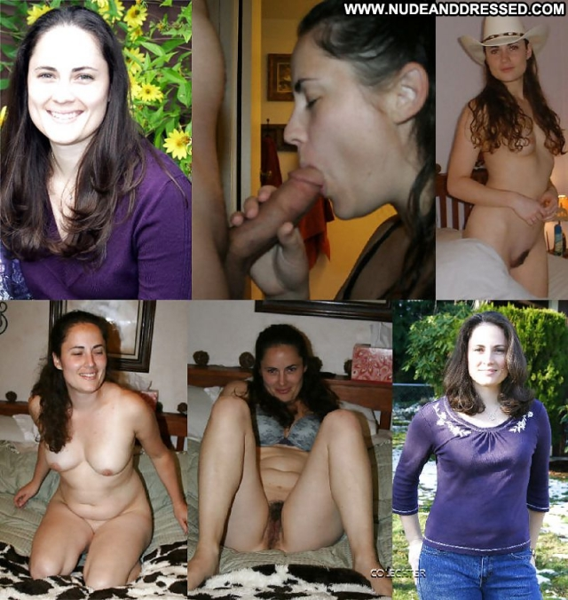 Several Amateurs Blowjob Hardcore Dressed And Undressed