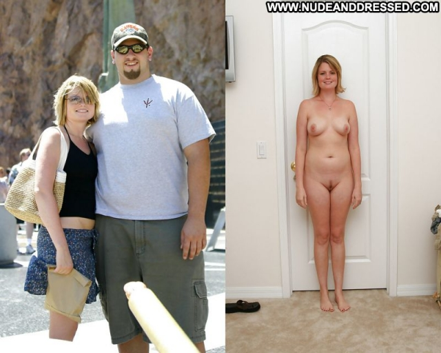 Several Amateurs Nice Nude Softcore Dressed And Undressed