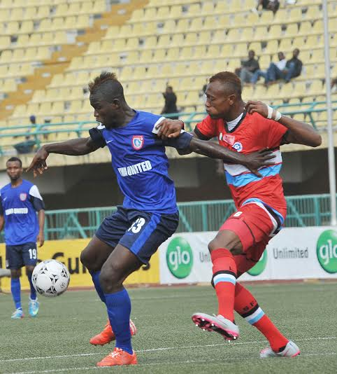 Baraje Seeks New Players For Akwa United Confed Cup Campaign