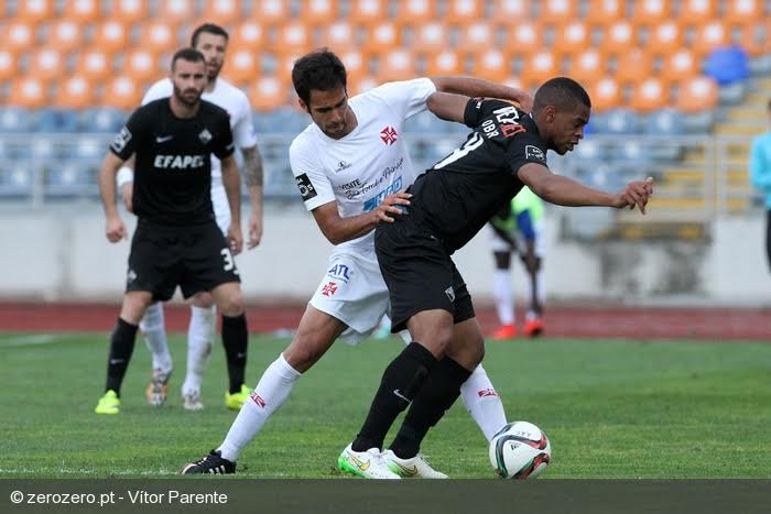 Obiora Ends Four-Year Drought, Scores First Academica Goal