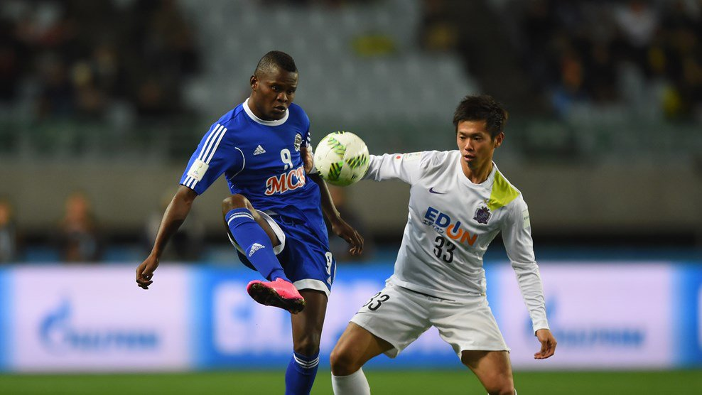 Hiroshima Knock TP Mazembe Out Of Club World Cup