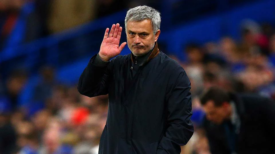 Sam Allardyce Shocked By Jose Mourinho Sacking