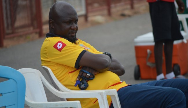 Boboye Set To Replace Bosso At Abia Warriors