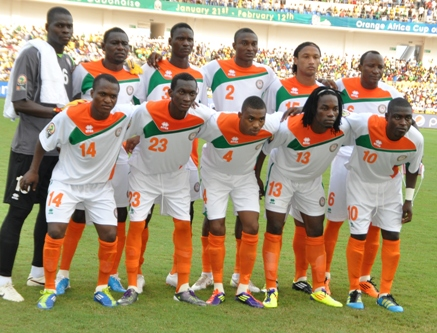 CHAN: Niger To Play Cameroon Friendly For Eagles