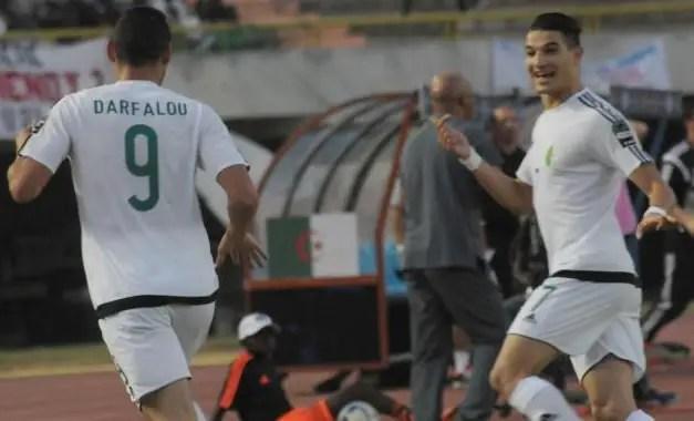 U-23 AFCON: Algeria Beat South Africa, To Face Nigeria In Final