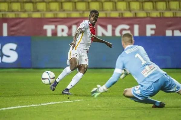 Echiejile Rues Monaco Cup Exit, Focuses On Troyes Battle