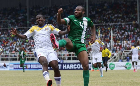 Onobi: CHAN Is Home Eagles' Big Opportunity To Progress