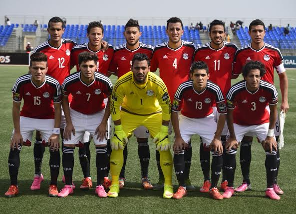 U-23 AFCON: Egypt To File Complaint Against Referee