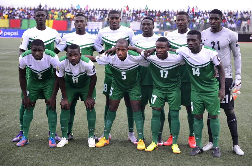 U-23 AFCON: Nigeria Renew Long Rivalry With Egypt