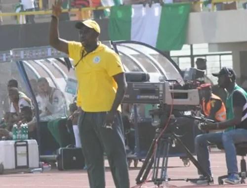 U-23 AFCON: Senegal Coach Laments Missed Chances Vs Nigeria