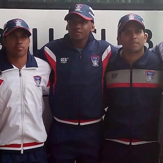 FC IfeanyiUbah Import Eight Brazilians For League