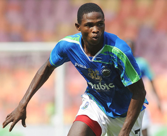Enyimba's Abdulrahman Joins Nasarawa United