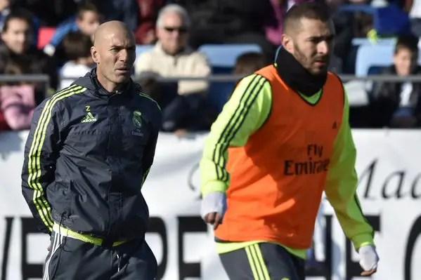 Zidane: I'm No Pep; I Want To Win Everything Playing Beautiful Football