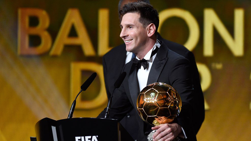Messi: I'll Never Leave Barcelona For Another Club