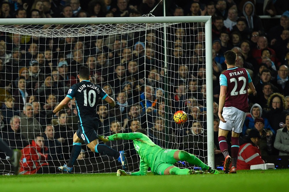 Iheanacho, Moses In Action As Man City Hold West Ham