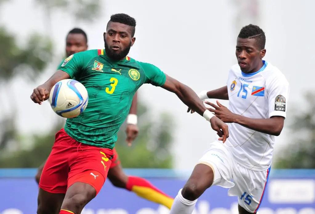 CHAN: Cameroon Overcome DR Congo,  Set Up CIV Q/Final Clash
