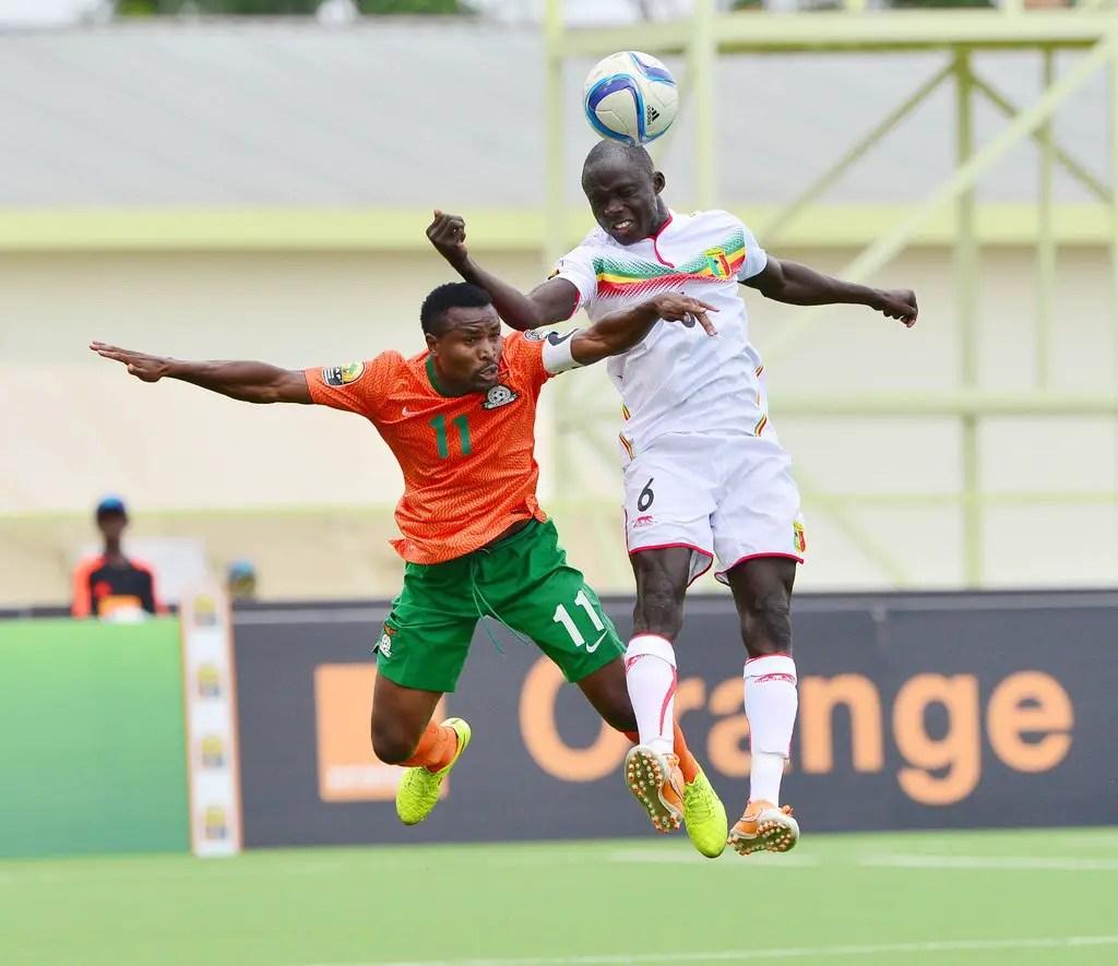 Mali Reach CHAN Q/Finals After Zambia Draw