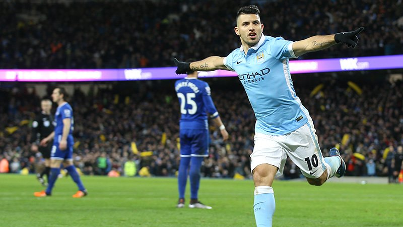 Man City To Face Liverpool In League Cup Final