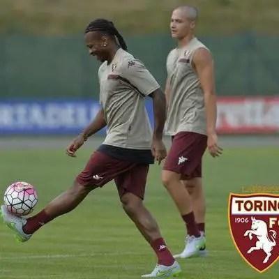 Joel Obi Returns To Torino Training