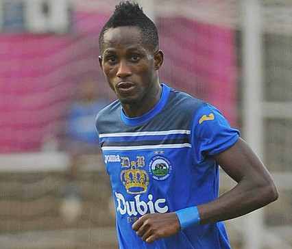 Wolves Confirm Ojobo Signing From Enyimba