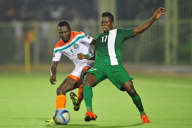Okoro: It's Too Early For Eagles To Go Back Home