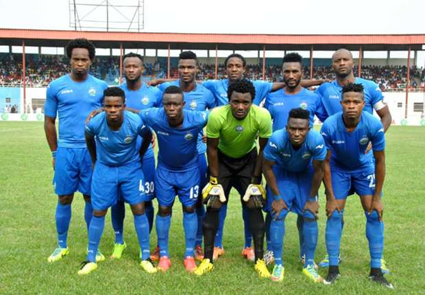 Enyimba Attacked By Armed Robbers!