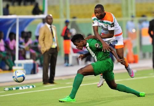 CHAN Disaster: NFF Apologise To Nigerians, Focus On AFCON Qualifiers