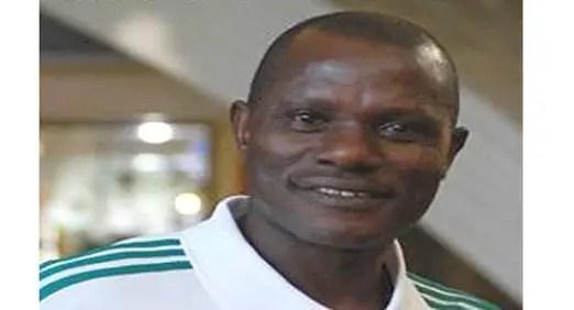 Aloy Agu: CHAN Experience Good For Home Eagles