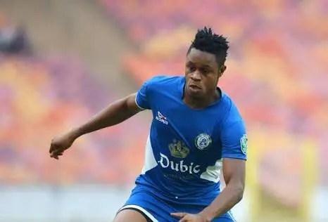 Sunshine Stars Sign Sharks' Pyagbara, Enyimba's Ojobo