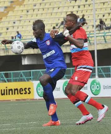 Warri Wolves Face Akwa United In Super 4 Opener