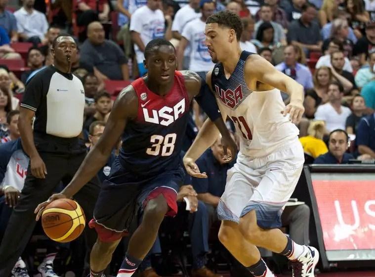 US Basketball Drop Oladipo, Pick Iguodala For Rio 2016