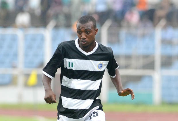 Visa Hitches Stop Gbadebo From Joining Home Eagles Camp