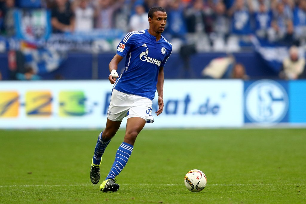 Joel Matip: Why I'm Joining Liverpool