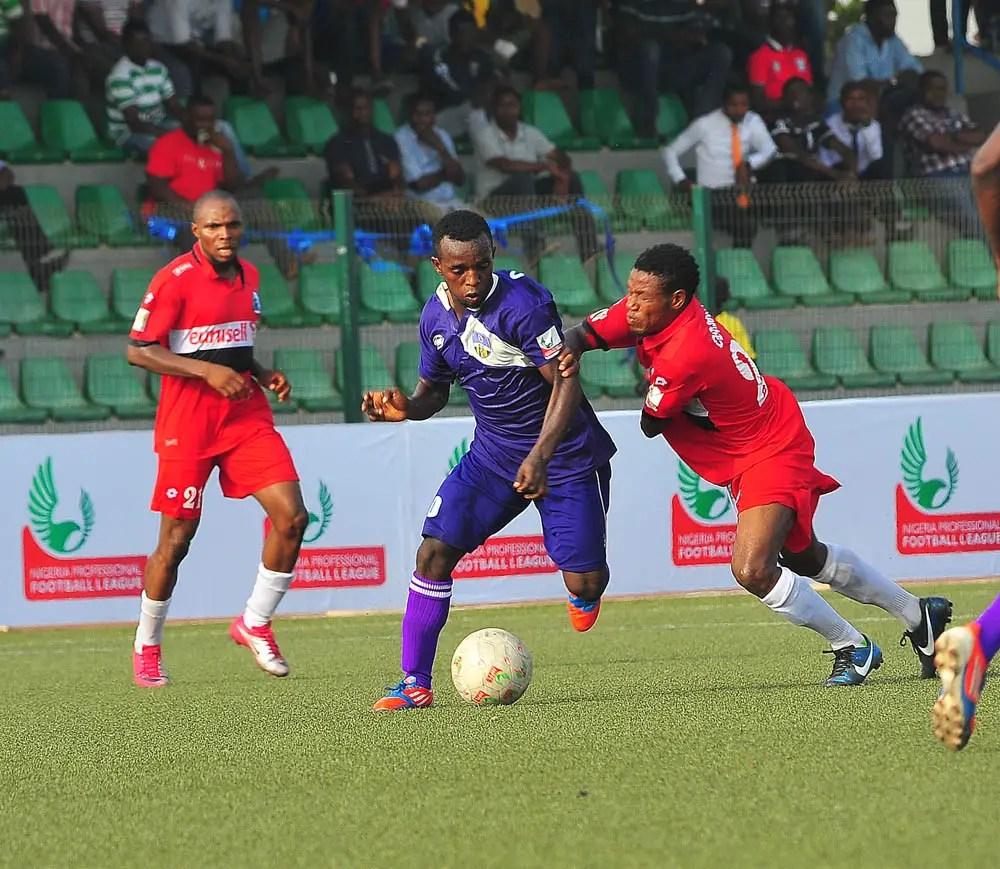 Federation Cup: Katsina United Upset MFM; Akwa United, Rangers Win