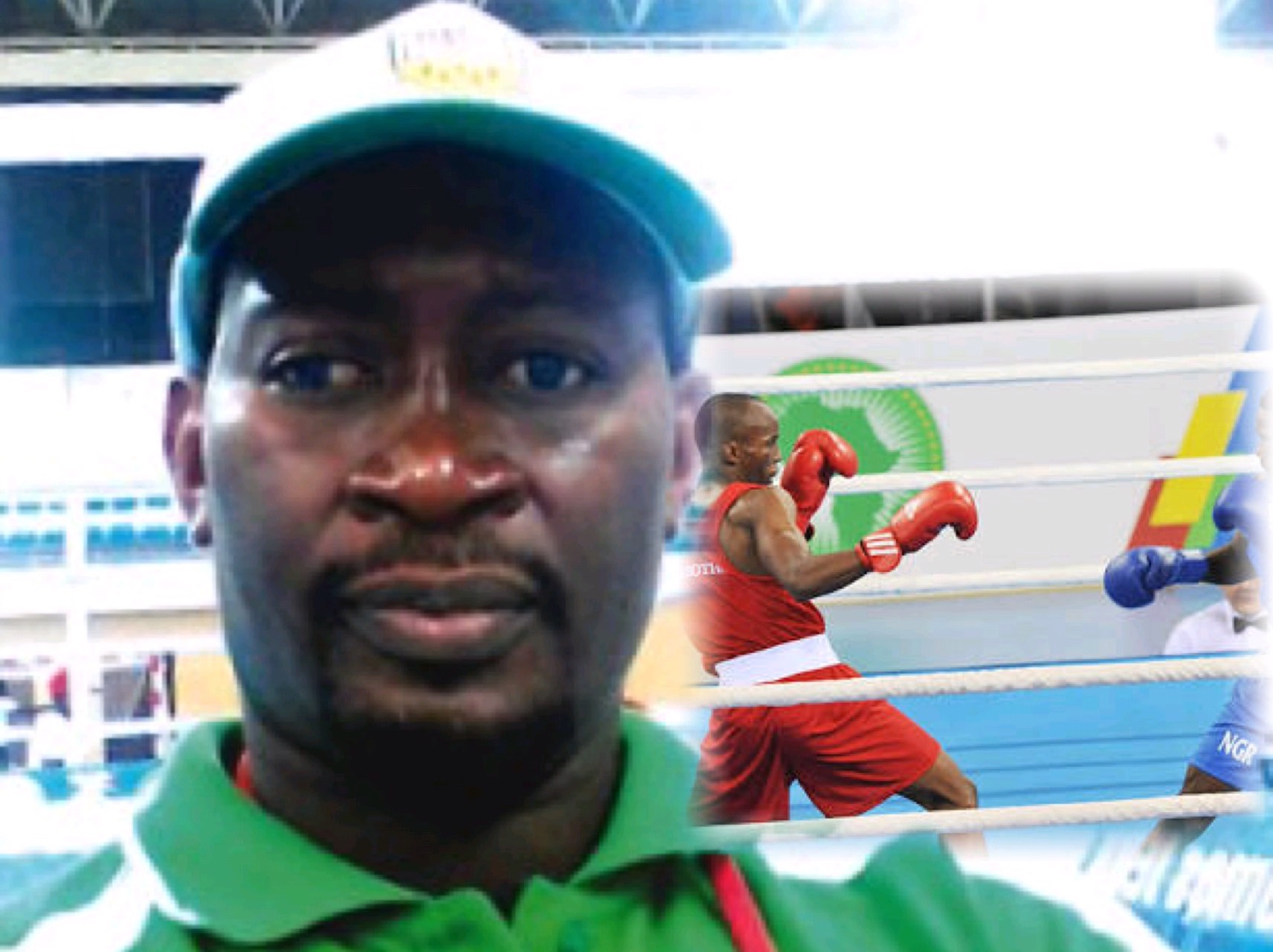 Konyegwachie: Nigerian Boxers Were Robbed At Olympic Qualifiers