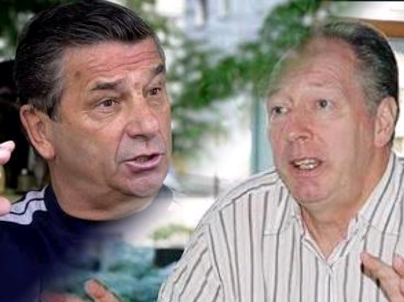 Westerhof, Bonfrere Jo Caution NFF Over Oliseh's Resignation