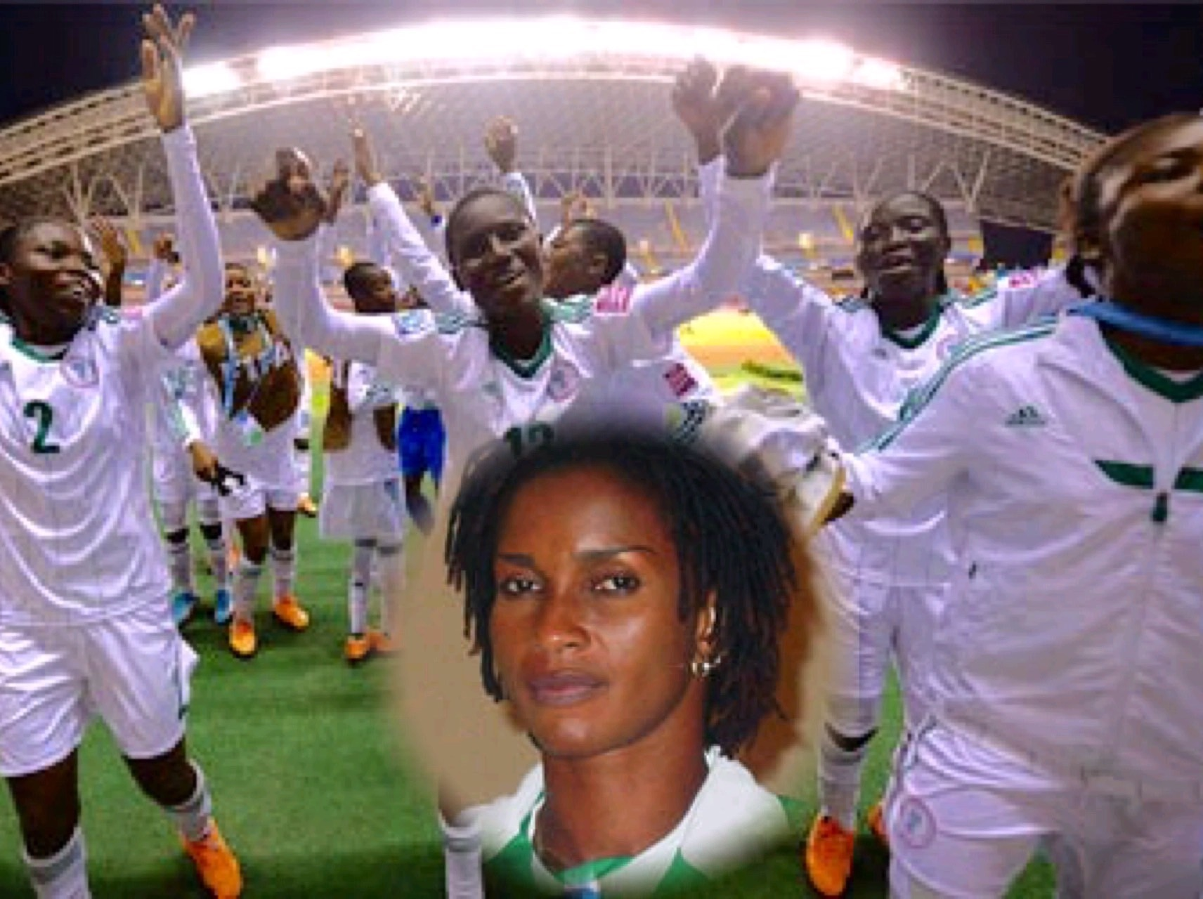 Agumanu-Chiejine Confident As Flamingoes Regroup Ahead S/Africa Clash