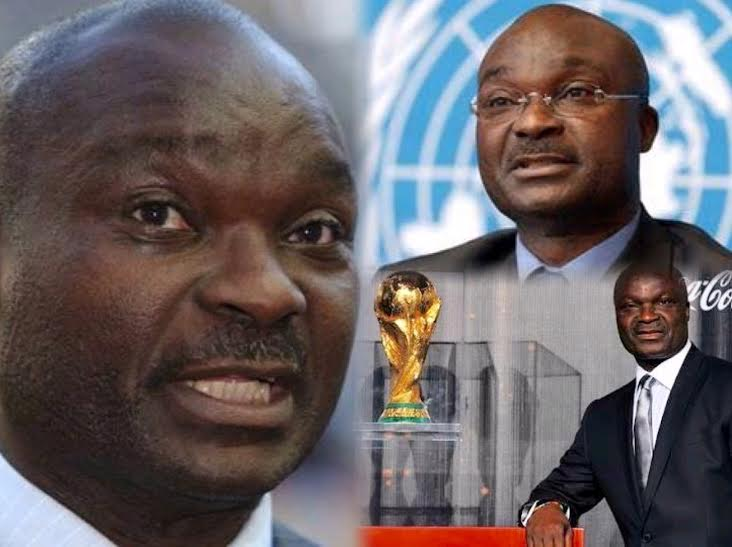 Roger Milla: Bad Organisation, Indiscipline Stalling African Fooball; CHAN Is Best Project