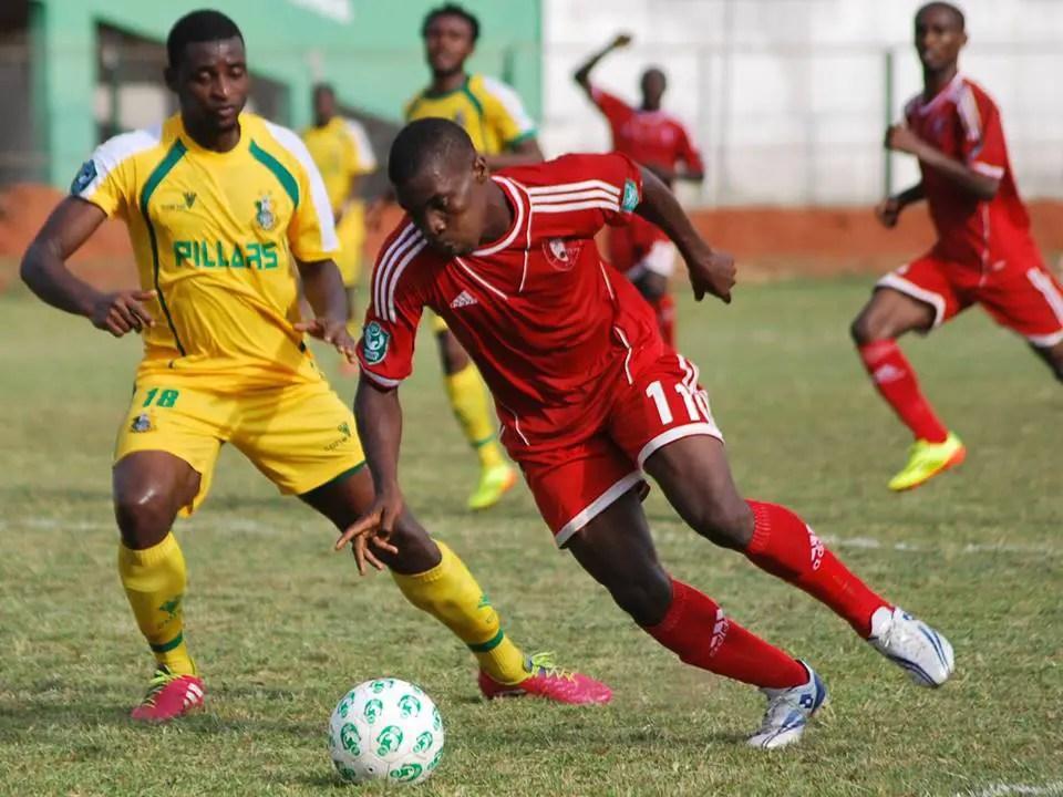 Abia Warriors, Rangers Clash In Oriental Derby; Lobi Tackle Pillars In Makurdi