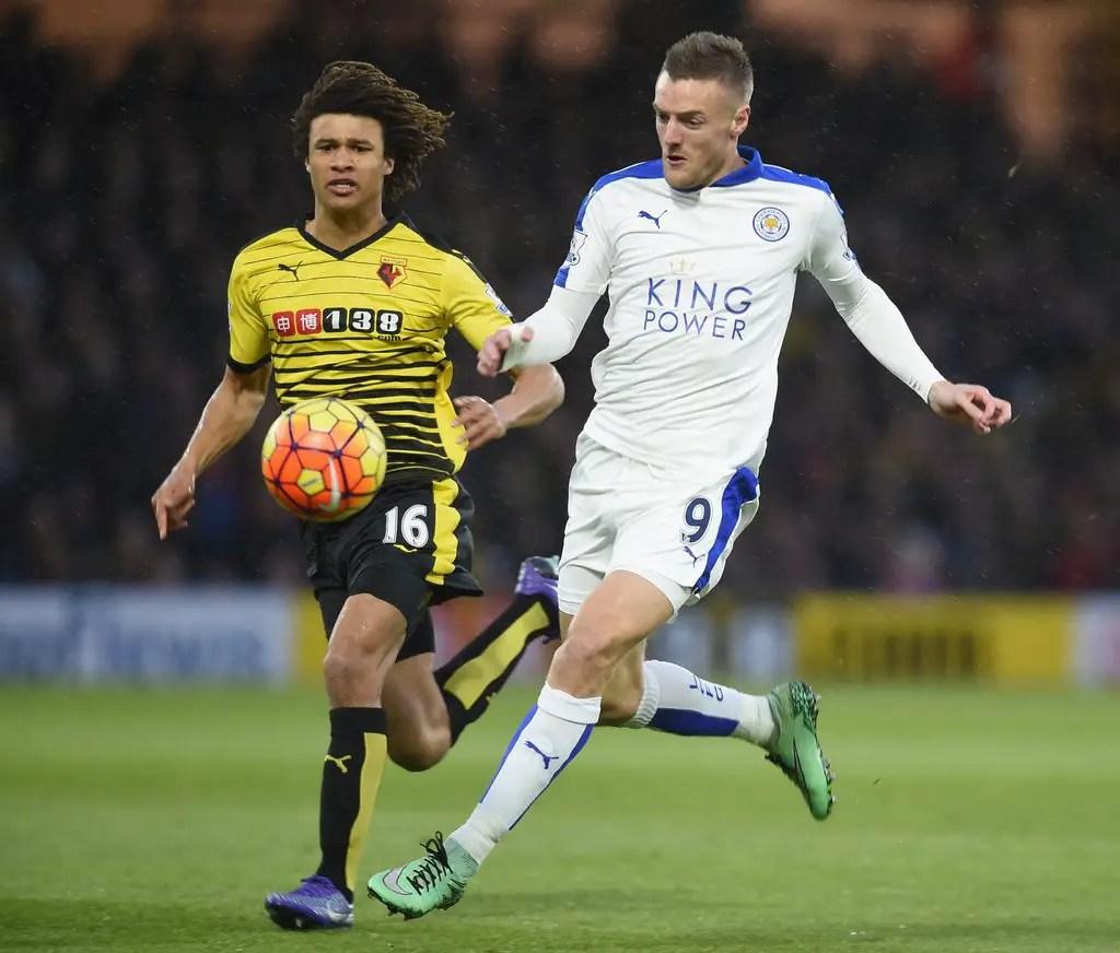 "Ranieri Happy After Leicester Won ""Big Battle"" With Watford"