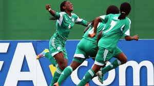 Super Falcons Stay 37th In FIFA Ranking, No.1 In Africa