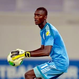 Alampasu: I'll Be Fit To Resume Training Next Weekend