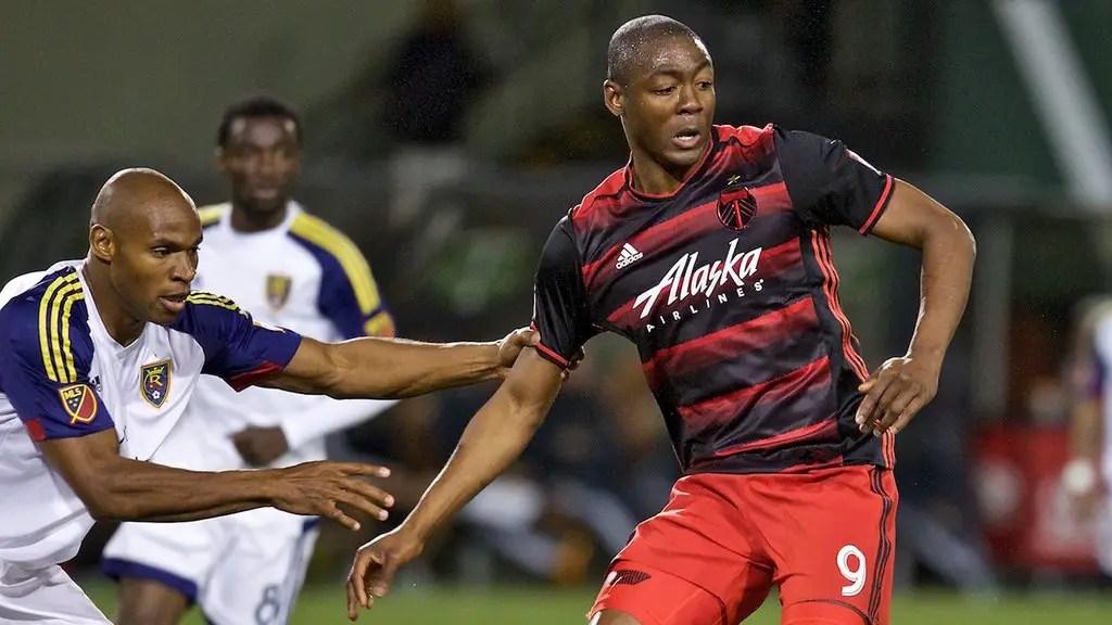 Nigerian Striker Adi Equals Portland Timbers Goals Record