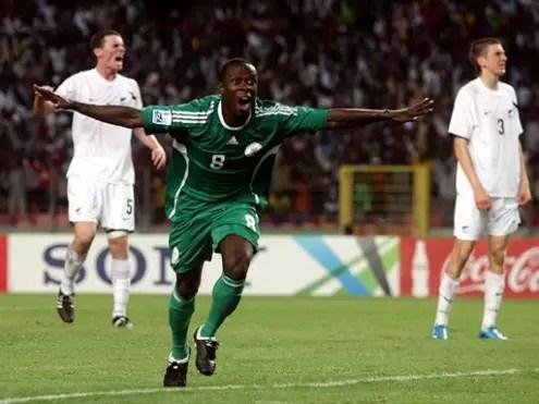 Rivers United, Abia Warriors, Heartland Scramble For Okoro
