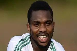 Yobo Testimonial: Enyeama, Emenike, Oboabona Ariive; Terry, Eto'o InOn Friday
