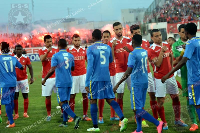 Enyimba To Report Etoile To CAF, Return HomeSaturday