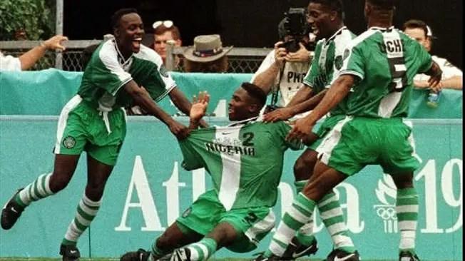 Olympic Football: Nigeria Success, Brazil Failure Plus 15 Fun Facts