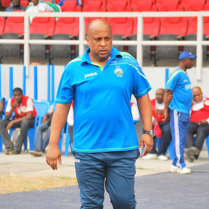 CAFCC: Enyimba Coach Aigbogun Wary Of Giant Killers Energie