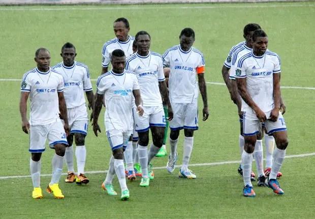 LMC Reinstate Giwa FC Into NPFL After Court Order