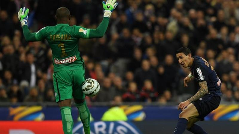 Enyeama Loses Cup Final, Ikeme Keeps 10th Clean Sheet, Awaziem Benched